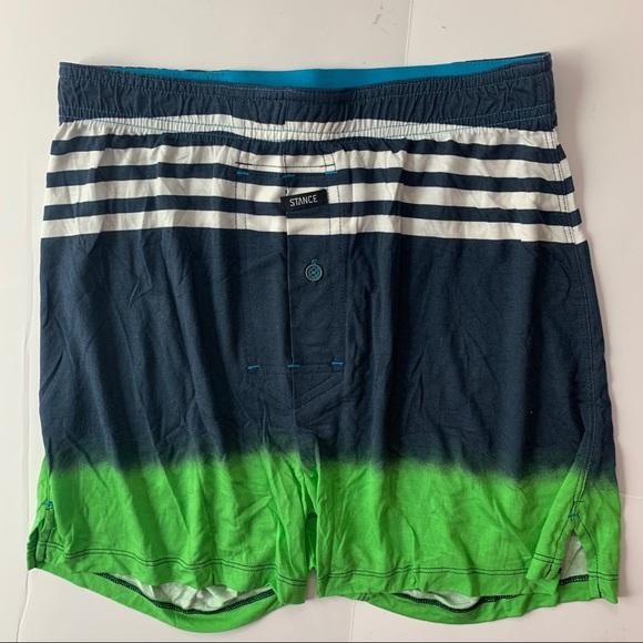 a85211233b265 Stance Underwear & Socks | Mens The Mercado Small Boxer Brief | Poshmark